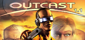 Outcast 1.1 cover art