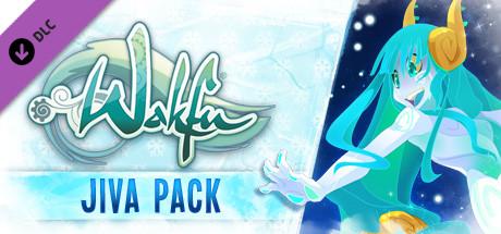 WAKFU - Jiva Pack