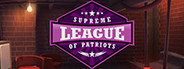 Supreme League of Patriots Issue 2: Patriot Frames