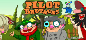 Pilot Brothers cover art