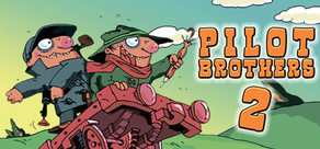 Pilot Brothers 2 cover art