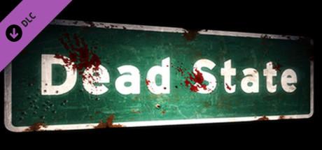 Dead State Original Soundtrack