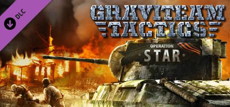 Graviteam Tactics: Krasnaya Polyana 1943
