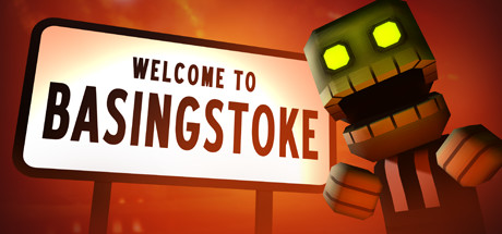 Basingstoke cover art