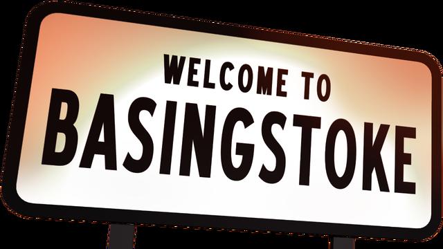 Basingstoke - Steam Backlog