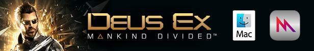 , Deus Ex: Mankind Divided, P2Gamer