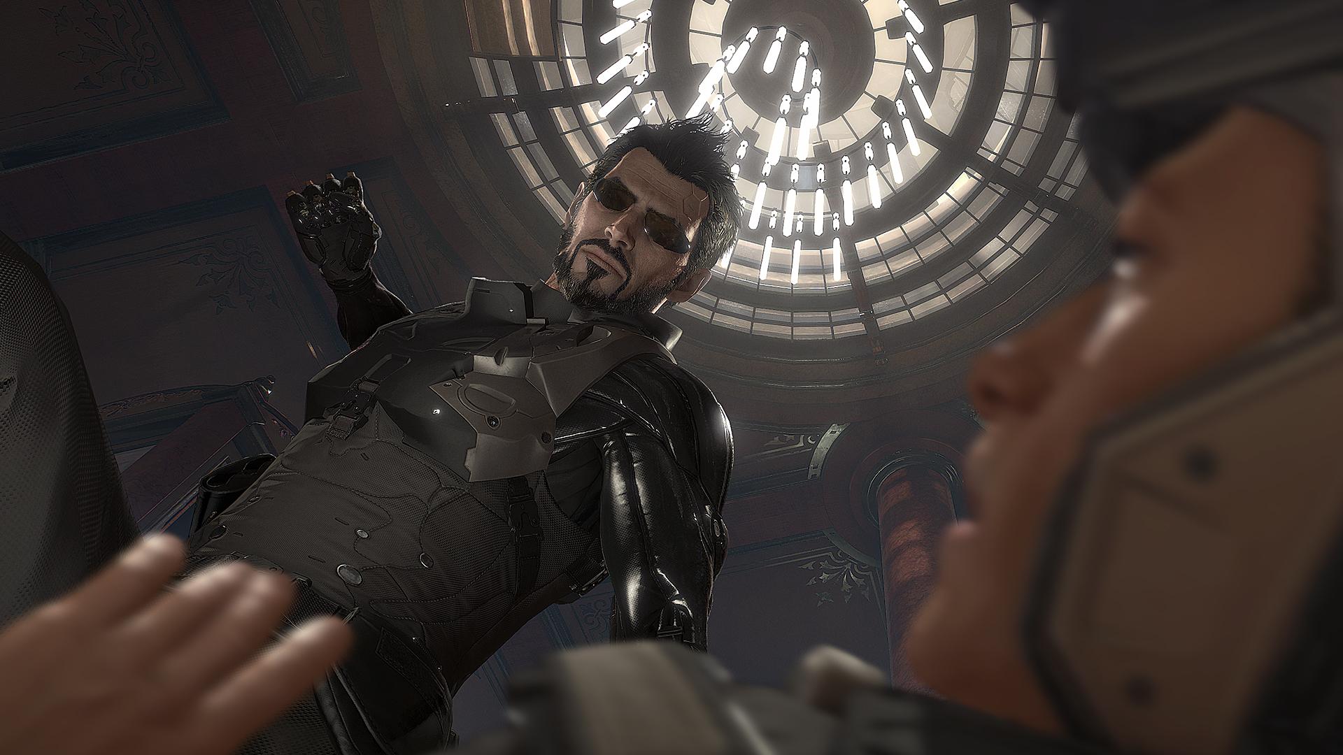 Deus Ex Mankind Divided ESPAÑOL Descargar Full (CPY) + REPACK 8 DVD5 (JPW) 6