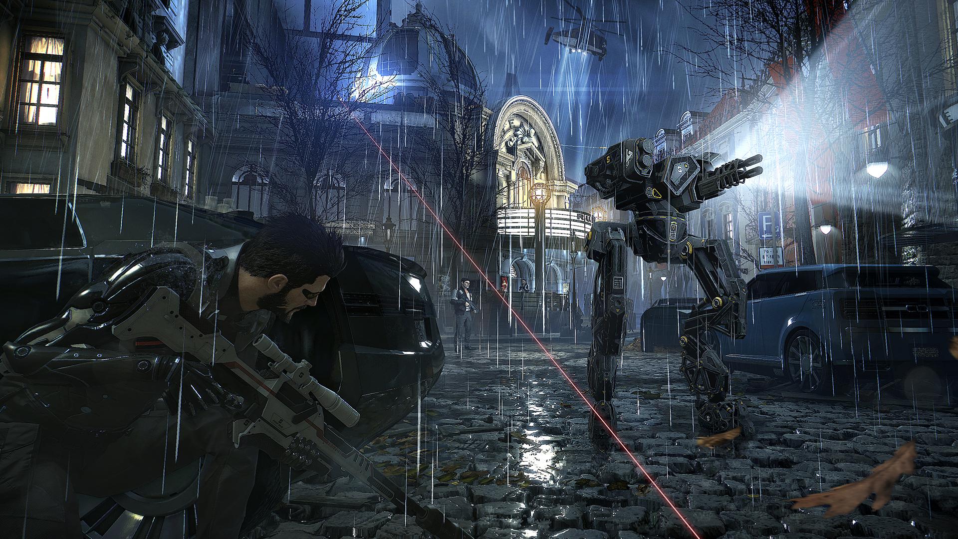 Deus Ex Mankind Divided ESPAÑOL Descargar Full (CPY) + REPACK 8 DVD5 (JPW) 4
