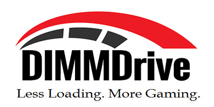 Dimmdrive :: Gaming Ramdrive @ 10,000+ MB/s