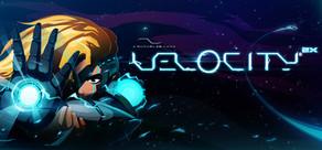 Velocity 2X cover art