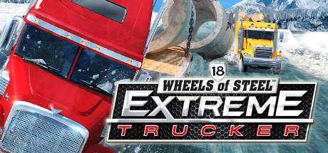 Купить 18 Wheels of Steel: Extreme Trucker