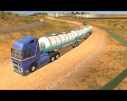 скриншот 18 Wheels of Steel: Extreme Trucker 3
