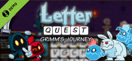 Letter Quest: Grimm's Journey Demo