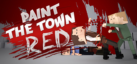 Paint the Town Red Free Download v0.10.6.r4202