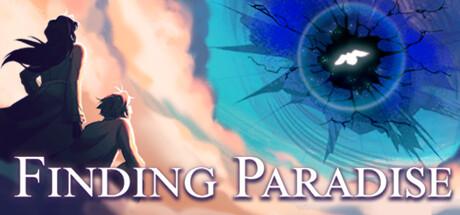 Finding Paradise image