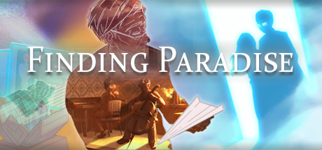 Teaser image for Finding Paradise