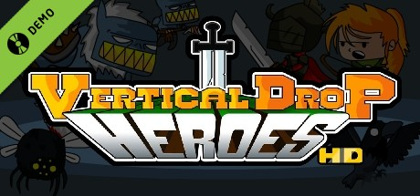 Vertical Drop Heroes HD Demo