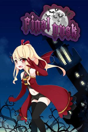 Final Dusk poster image on Steam Backlog
