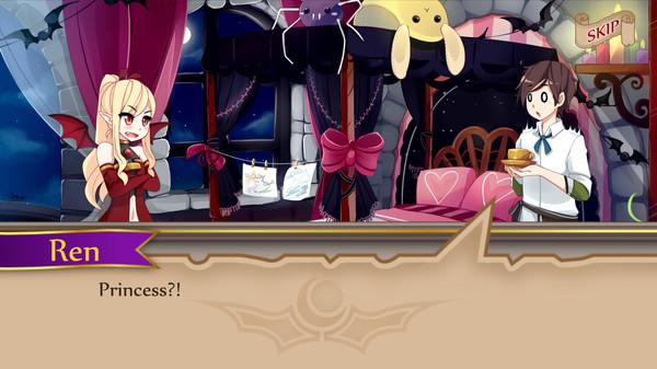 скриншот Final Dusk 1
