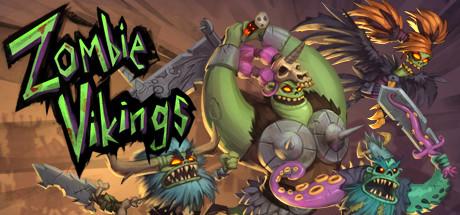 Save 75 On Zombie Vikings On Steam