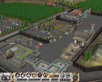 скриншот Prison Tycoon 4: SuperMax 2