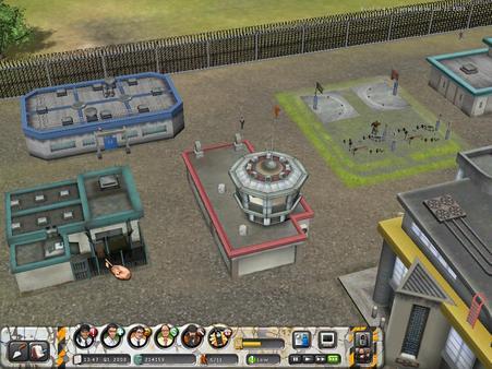 скриншот Prison Tycoon 4: SuperMax 4