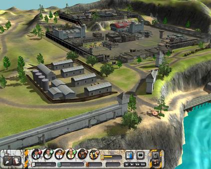 скриншот Prison Tycoon 4: SuperMax 3