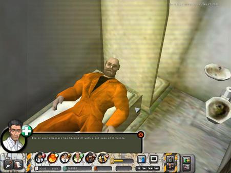 Prison Tycoon 4: SuperMax