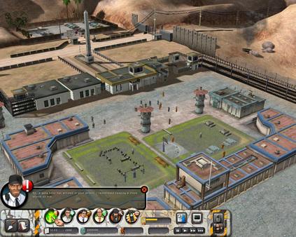 скриншот Prison Tycoon 4: SuperMax 0