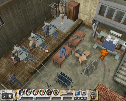 скриншот Prison Tycoon 4: SuperMax 1