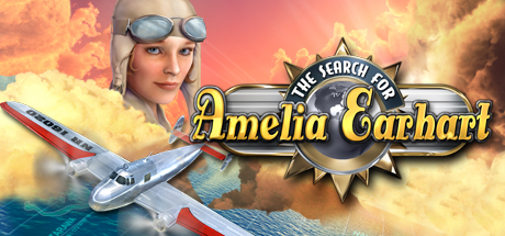 Купить The Search for Amelia Earhart