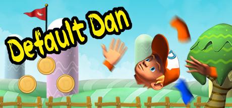Default Dan cover art