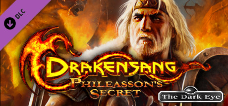 Купить Drakensang - Phileasson's Secret (DLC)