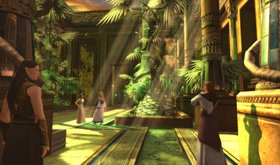 Drakensang - Phileasson's Secret (DLC)