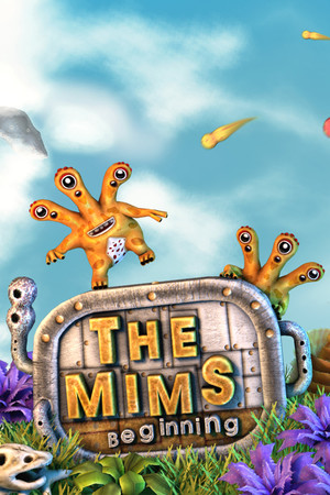 The Mims Beginning poster image on Steam Backlog