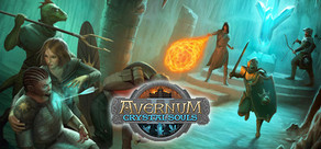 Avernum 2: Crystal Souls cover art