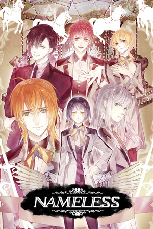 Nameless ~The one thing you must recall~ poster image on Steam Backlog