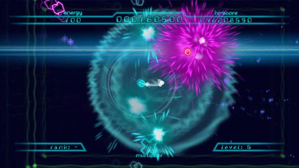 Screenshot of Echoes+
