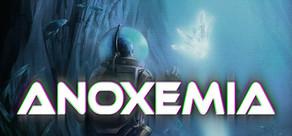 Anoxemia cover art