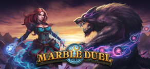 Marble Duel cover art