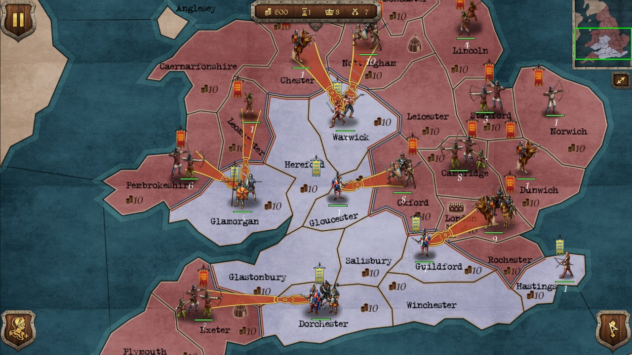 Download Strategy & Tactics: Wargame Collection Full PC Game