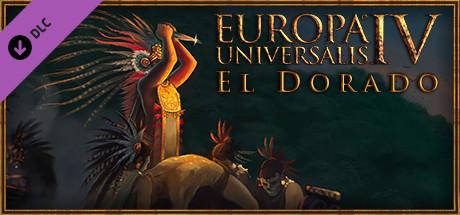 Teaser image for Expansion - Europa Universalis IV: El Dorado