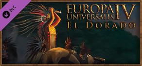 Europa Universalis IV: El Dorado cover art