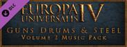 Europa Universalis IV: Guns, Drums and Steel Volume 2