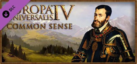 Expansion - Common Sense   DLC
