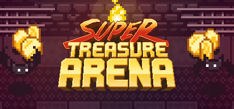 Teaser image for Super Treasure Arena