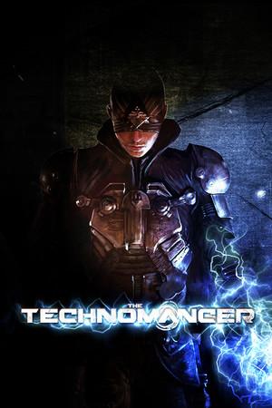 The Technomancer poster image on Steam Backlog