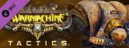 WARMACHINE: Tactics - Mercenaries: Talon Warjack
