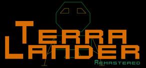 Terra Lander cover art