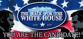 The Race for the White House cover art